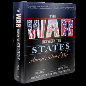 War-Between-the-States-Book